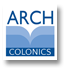 Logo for the Association of Registered Colonic Hydrotherapists